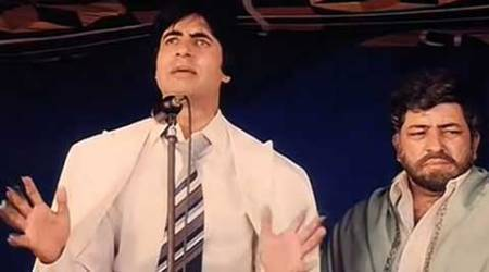 Amitabh Bachchan, Amitabh Bachchan news, Amitabh Bachchan films, Amitabh Bachchan movies, Amitabh Bachchan photos, Amitabh Bachchan laawaris, Amitabh Bachchan old hindi films