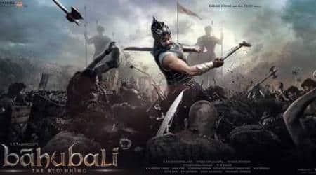 Bahubali, Bahubali film, Bahubali rana daggubati, rana daggubati, Bahubali movie, Bahubali karan johar, Bahubali rajamouli, Bahubali news, Bahubali the beginning