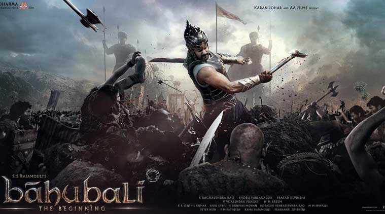 Bahubali, Bahubali film, Bahubali rana daggubati, rana daggubati, Bahubali movie, Bahubali karan johar, Bahubali rajamouli, Bahubali news, Bahubali the beginning