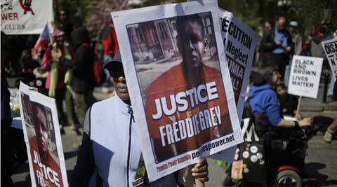 Baltimore, Freddie Gray, US, Barack Obama, Stephanie Rawlings-Blake, David Simon, The Wire, world news, international news