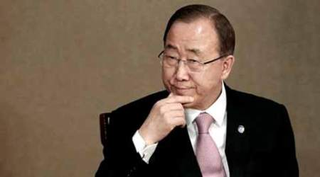 Islamic State, Ban Ki-moon, Islamic State militants, Islamic State Palmyra attack, IS Palmyra attack, IS Palmyra archaeologist beheading, IS Syria attack, United Nations, World news