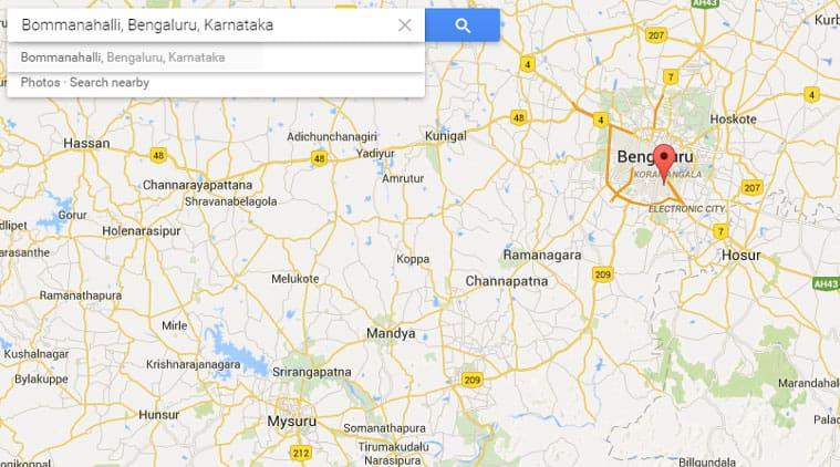 Bangalore techie accident, banglore mow case, bangalore accident news, bangalore news, karnataka news, india news