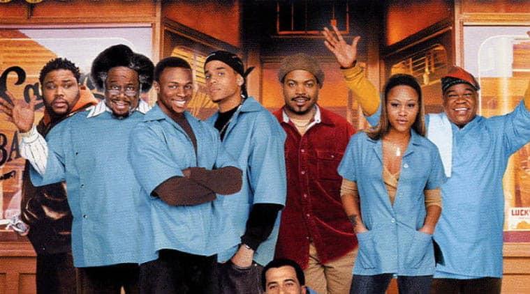 Barbershop Actors : ... barbershop franchise, Deon Cole dante, barbershop 3 cast, barbershop