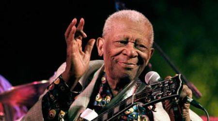 Homicide probe to be launched into B.B. King's death – officials