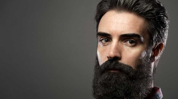 Beards May Contain More Poo Particles Than Toilets The