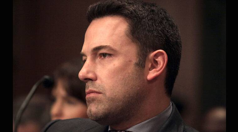 Ben Affleck's 'The Accountant' to release on January 29 ...