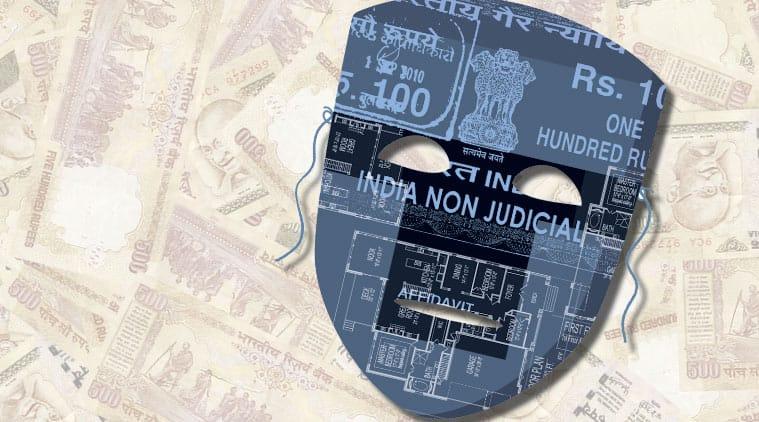 explained, indian express explained, black money law, benami law, black money, benami bill, black money bill, india news, indian express