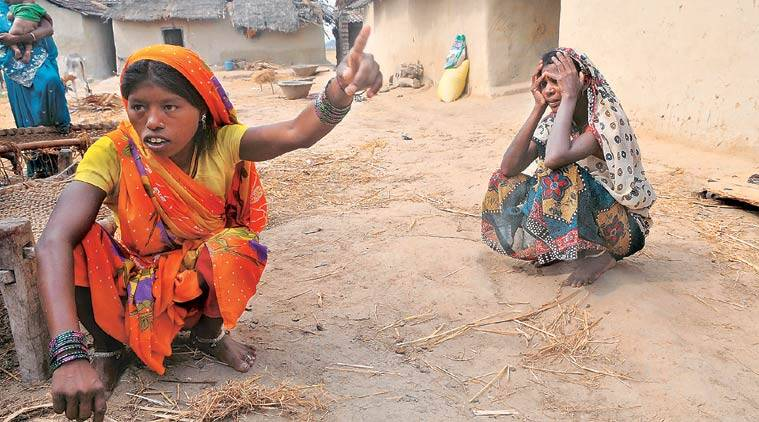 Bihar, Bihar lynching, Bihar lynching case, Jayram Manjhi, Jayram Manjhi lynching, Manjhi family, Bihar Gaya district, India latest news