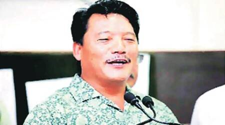 Madan Tamang murder case: We are innocent, victims of political conspiracy, says Bimal Gurung