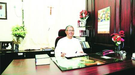 Pune's bishop to complete 25 years  in office, mass to be held tomorrow