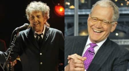 Bob Dylan set to appear on David Letterman show