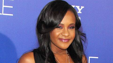 Bobbi Kristina, Bobbi Kristina Brown, Bobbi Kristina Coma, Bobbi Kristina Hospitalised, Bobbi Kristina Brown hospice care, bobbi Kristina Brown Deathbed Pictures, Leolah Brown, Bobbi Kritina Aunt, Bobbi Kritina Aunt Leolah Brown, Entertainment news