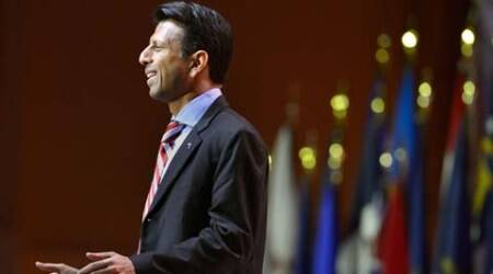 Bobby Jindal among probables in Donald Trump'sCabinet