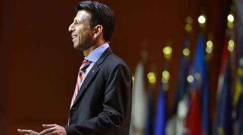 Bobby Jindal, US President election, Louisiana Governor Bobby Jindal, indian express editorial, ie editorial