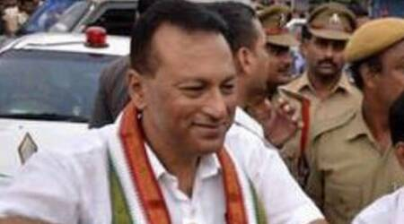 BJP taking credit for Assam food park set up by UPA: Congress