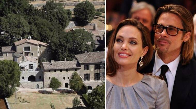 Brad Pitt, Angelina Jolie, Mansion, USD 6.5 million, Sell, Bought, 6.5m, Brad Pitt Angelina Jolie selling new Orleans mansion, Brad Pitt Angelina Jolie, Pitt Jolie Mansion, Pitt Jolie 6.5 million, New Orleans Mansion, French Quarter mansion, hollywood, Entertainment News