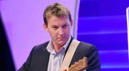 Brett Lee backs Ganguly for new India coach