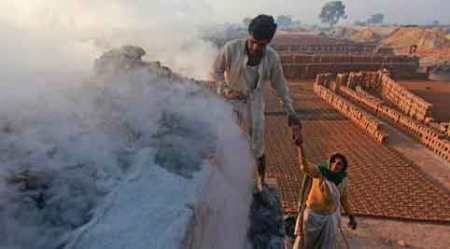 140 bonded labourers freed from brick kiln in UP