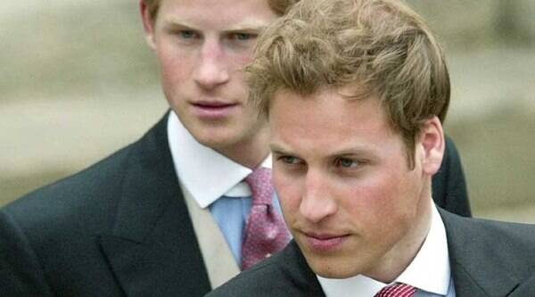 Prince Harry the second son of Prince Charles and Diana, Harry is often seen as the mischievous one, the fun-loving counterpart to the more staid - some say dull - William.  ( April 9, 2005  file photo by AP)