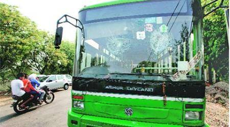 Dedicated lanes for BEST buses in city soon