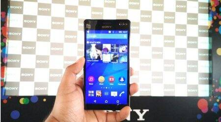 Sony Xperia C4 selfie smartphone launched at Rs 29,490