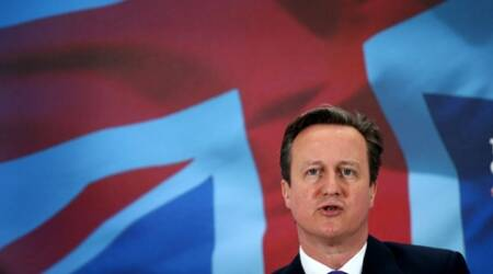UK's Cameron to hold first talks with EU leaders on reform demands