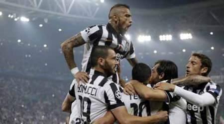 Juventus stun Real Madrid 2-1 in absorbing contest