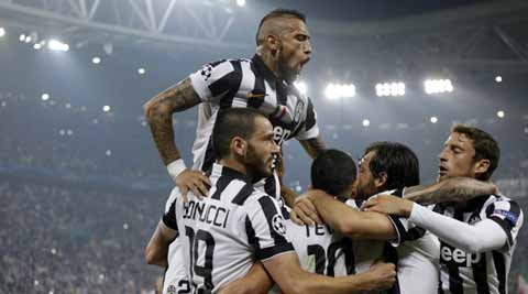 Juventus, Real Madrid, Real Madrid Juventus, Champions League Real Madrid, Real Madrid Juventus Champions League, Tevez, Football News, Football