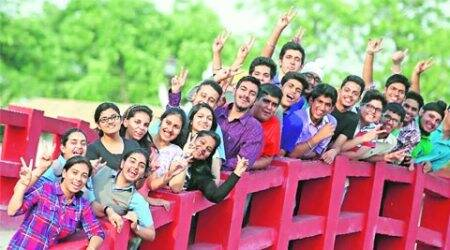 CBSE class 10 results: Every 14th student in Tricity scores 10 CGPA