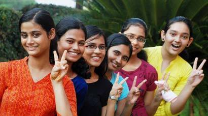 CBSE class 10 result 2015: Girls fare better than boys