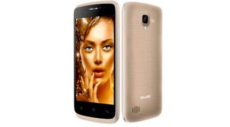 Celkon Campus Q405 at Rs 3,199