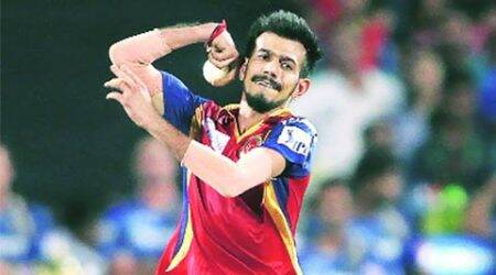 Underestimate Yuzvendra Chahal at your own peril