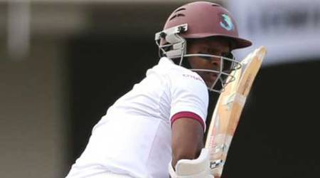 'Chanderpaul has to make way for someone younger'