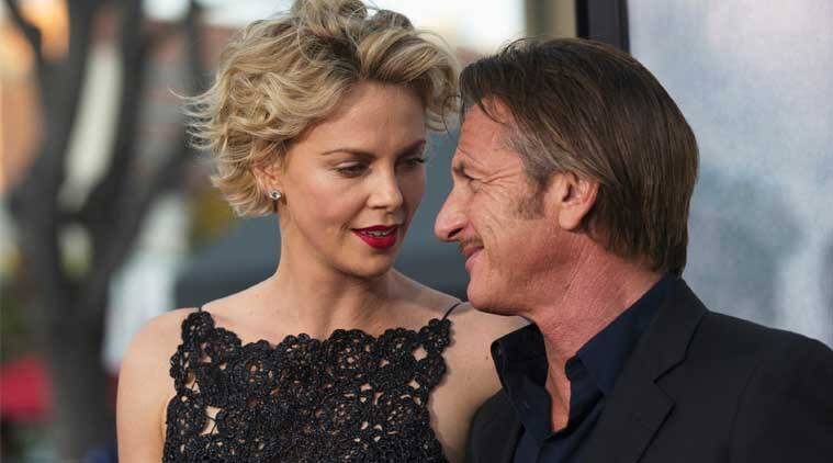 Charlize Theron, Sean Penn, Charlize Theron Sean Penn, Charlize Theron Sean Penn Dating, Charlize Theron Sean Penn wedding, Charlize Theron Sean Penn Engagement, Charlize Theron Sean Penn Son, Charlize Theron Sean Penn Age Difference, Charlize Theron Sean Penn 2015, Charlize Theron Sean Penn Movie, Hollywood, Entertainment news