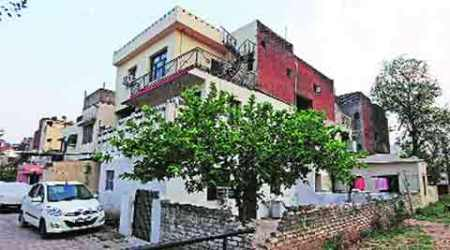 Need-based Changes: CHB may regularise changes made within four walls of flats