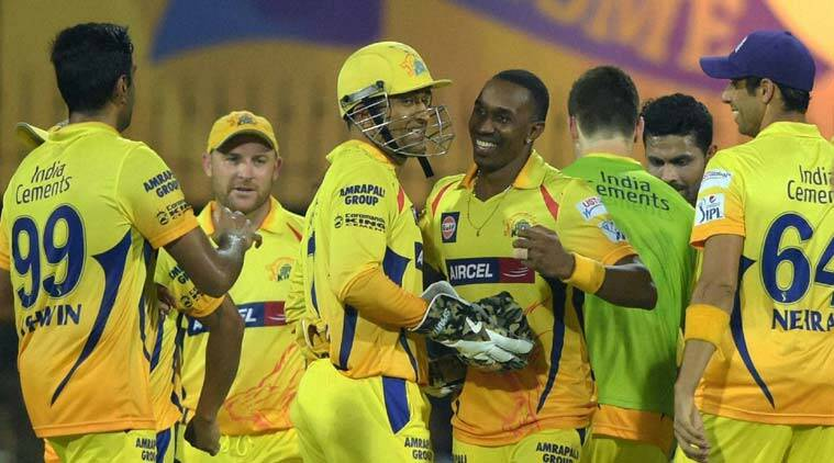 CSK vs KXIP, KXIP vs CSK, CSK KXIP, KXIP CSK, IPL, IPL 8, IPL 2015, Indian Premier League, Chennai Super Kings, Kings XI Punjab, IPL Play-offs, IPL News, Cricket News, Cricket