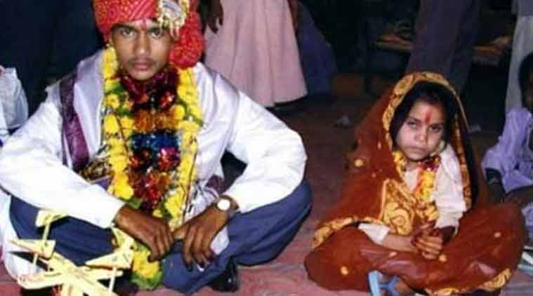 child marriage, child marriage in india, child marriage mumbai, child marriage maharashtra, cag, arsh, cag child marriage report, child marriage report, mumbai news, india news,  indian express
