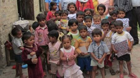Railway police drive: 43 missing children found in 11 days