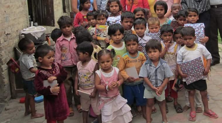 delhi Missing children, delhi kids, delhi children, Delhi, delhi missing kids, delhi news, indian express