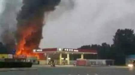 China fire, China care home fire, China old age home, Pingdingshan fire, fire in China, China fire death toll, China news, world news