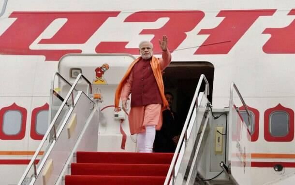 Narendra Modi, Modi China visit, Xi jinping, Modi visits China, India China