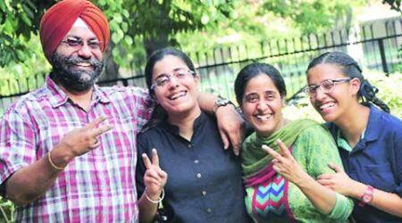 CBSE Class XII Results : Girls take the lead in three streams