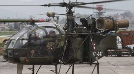 Nepal Aftershocks: Eight bodies recovered from wreckage of US chopper, confirms NepalArmy