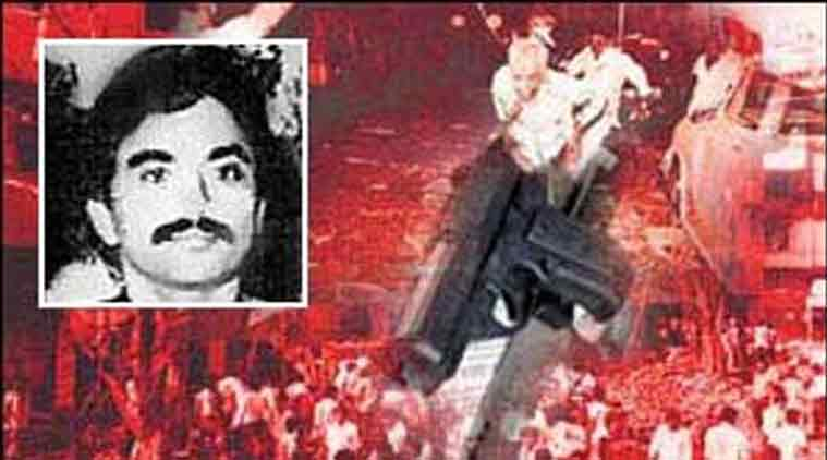 Underworld shooter Shabaz Ansari arrested