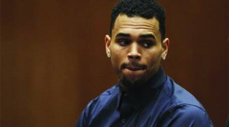 Chris Brown, singer Chris Brown, Chris Brown songs, Chris Brown albums, Chris Brown upcoming songs, Chris Brown jakarta show, entertainment news, Chris Brown news