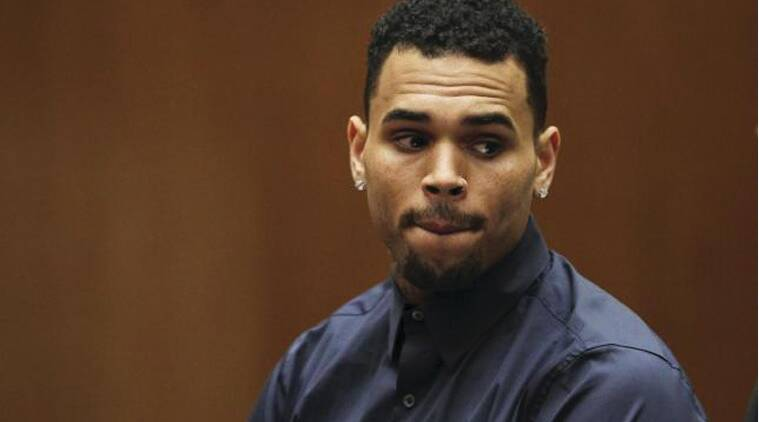 Chris Brown, singer Chris Brown, Chris Brown songs, Chris Brown albums, Chris Brown upcoming songs, Chris Brown jakarta show, entertainment news, Chris Brown news