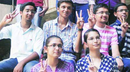 GSHSEB Results: Class XII's science stream results record 8% decline