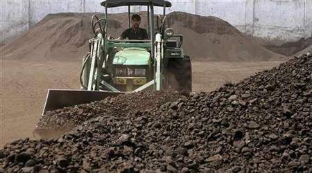 FY15 coal import bill spills over Rs 1 L crore