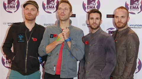 coldplay, alex lewis, coldplay donated 10000 pounds, alex lewis inspiring quadruple amputee, alex lewis infected limbs, coldplay alex lewis, alex lewis charity trust, coldplay faith in life, alex lewis streptococcal infection, alex lewis Toxic Shock Syndrome, hollywood, entertainement news