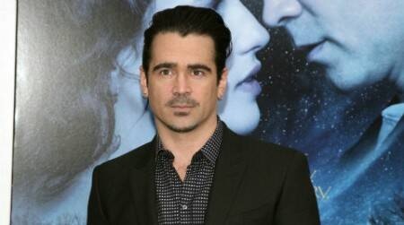 Colin Farrell 'cautious' about dating